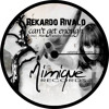 .mimique3 - REKARDO RIVALO - CANT GET ENOUGH EP - UR SHEET - (preview cut)