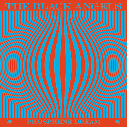 The Black Angels - Haunting At 1300 McKinley