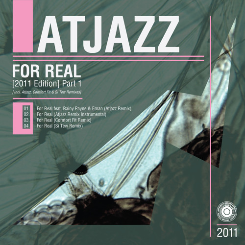For Real (Atjazz Remix)