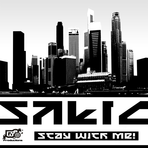 Sakic - Stay With Me (Original Mix) [WYP.Productions]
