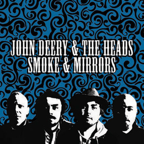 John Deery and The Heads - Jealousy