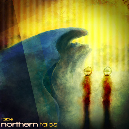 "Fable & Ekspress - Traveler (EXTRGVIP002 ""Northern Tales"" EP - Extent VIP) - Out Now!"