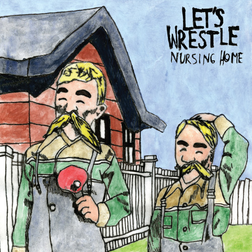 Let's Wrestle - Dear John