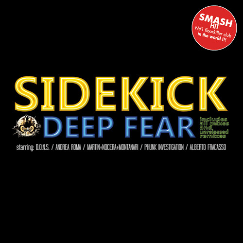 sidekick - deep fear phobia club mix