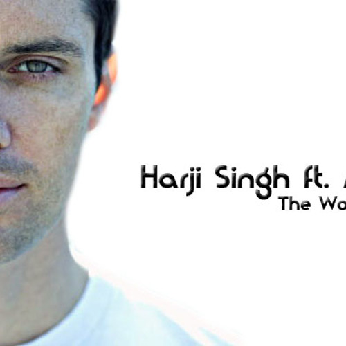 Harji Singh feat. Milosh - The Wasted Time (original edit)