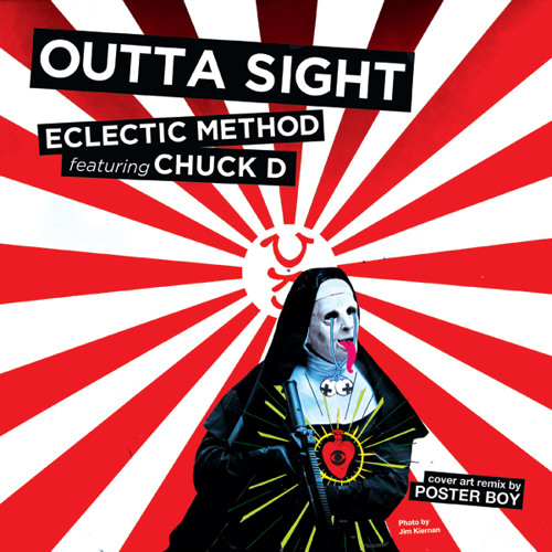 Outta Sight feat Chuck D