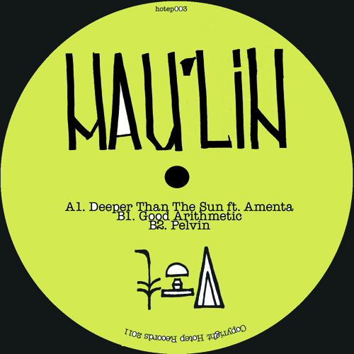 HO-TEP003 Mau'lin - Deeper than the Sun EP