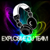 Hot New Mixtape by Explosive DJ Team