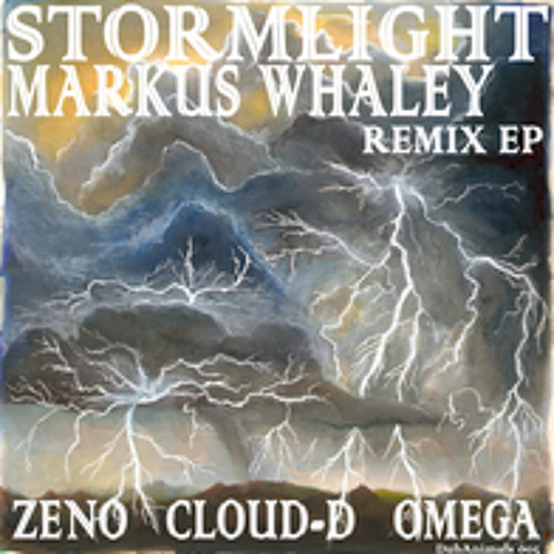 Markus Whaley - Stormlight (Omega Remix)