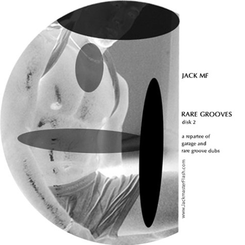 Rare Groove - 2 (Continuous)