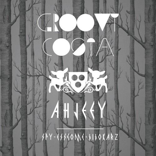 Groovycosta - Ahjeyy - eseoese rmx //Out on Juno!![ Unmastered Free download]