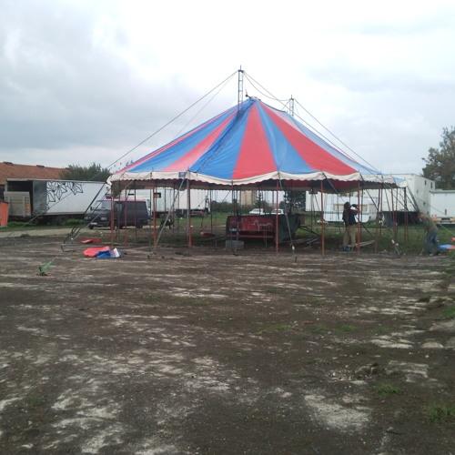 Magic circuS hypnotik 08 (out now)