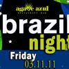 Agave Brazil