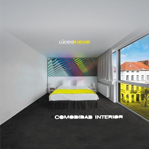 """""""Comodidad Interior"""" album"""