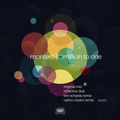 Montero - Million To One (Reflective Dub)