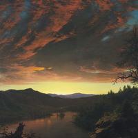 Sun - Horizon