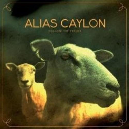 ALIAS CAYLON - Seven Eight