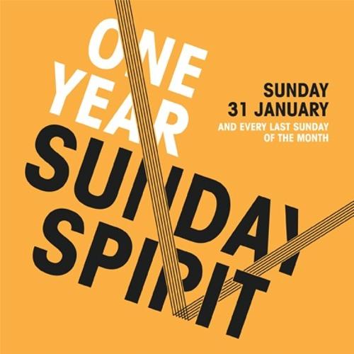 Miss Melera @ Sunday Spirit (31.01.2010)