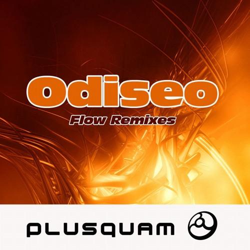 Odiseo - Flow (Sunstryk Psygressive Remix) (Plusquam Records)