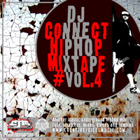 Dj Connect - Hiphop mixtape vol 4