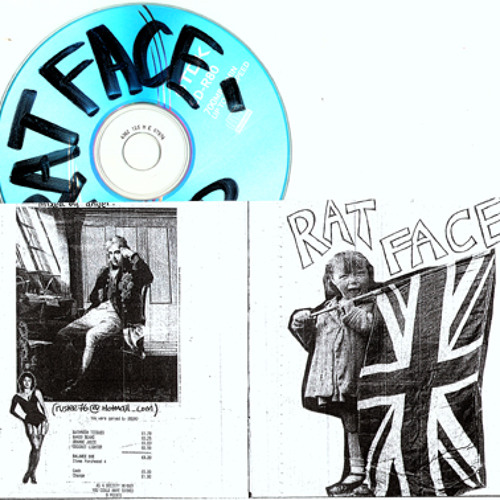 Ratface - What Can I Say