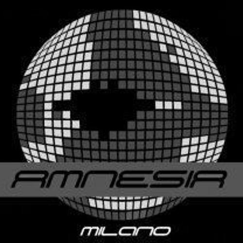 10/03/2011 FABRIZIO TINAGLIA @ AMNESIA MILANO