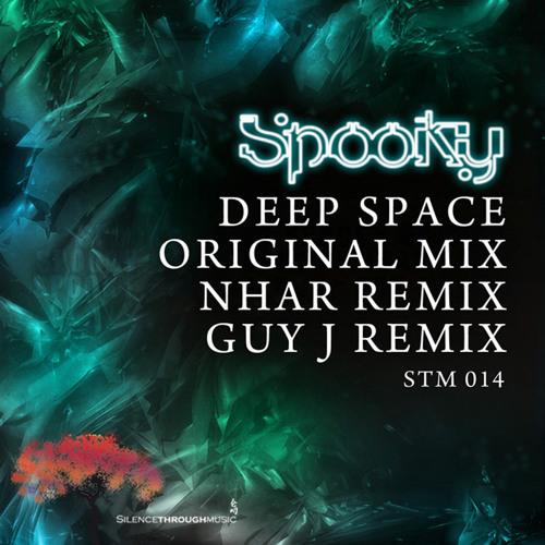 Spooky - Deep Space (Original Mix) STM014 - OUT NOW