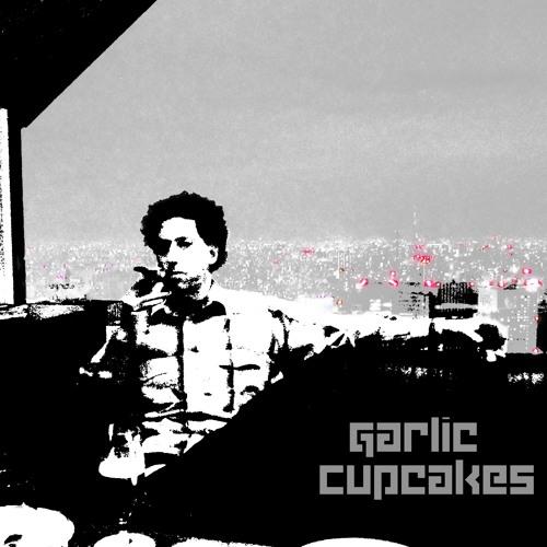 Garlic Cupcakes