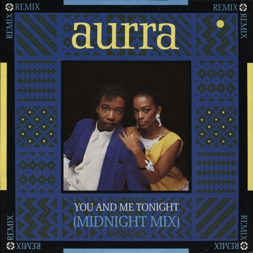Aurra-you & me tonight