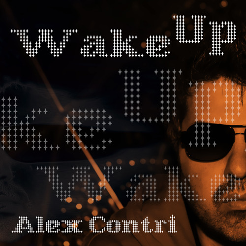 Alex Contri - Wake Up (Original Mix) [EDR003]