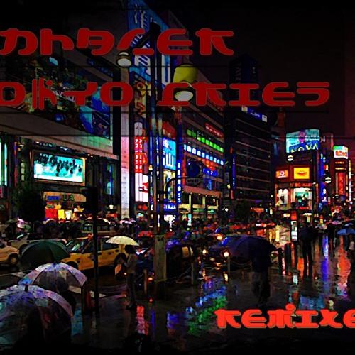 Tokyo Cries (Glen's Discoteque Remix)