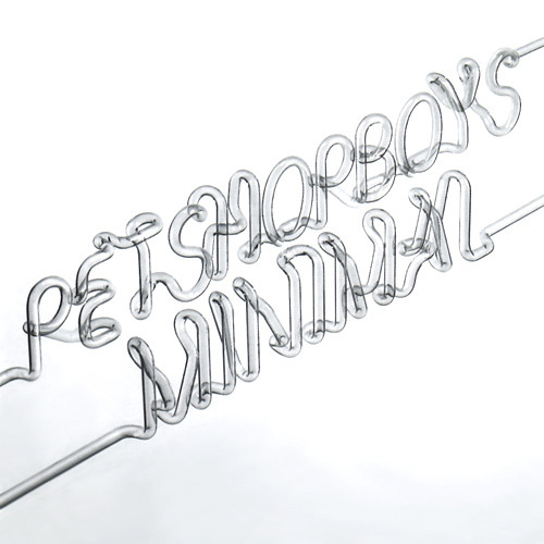 Pet Shop Boys - Minimal (Tiga's M-I-N-I-M-A-L Remix)