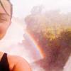 Iguazu: one of many falls, Argentina
