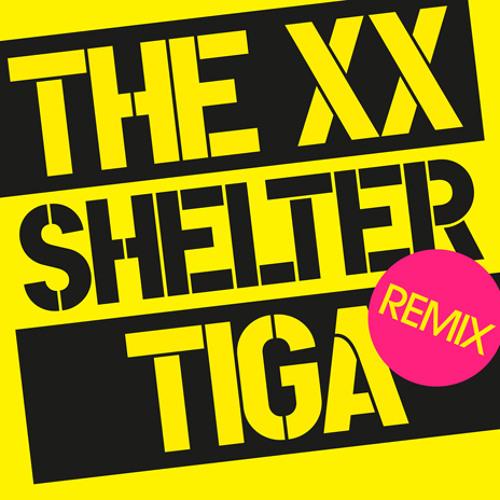 The XX - Shelter (Tiga Remix)