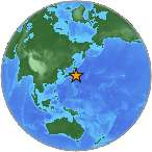 Magnitude 5.4 - OFF THE EAST COAST OF HONSHU, JAPAN 2011 March 11 17-32-13 UTC