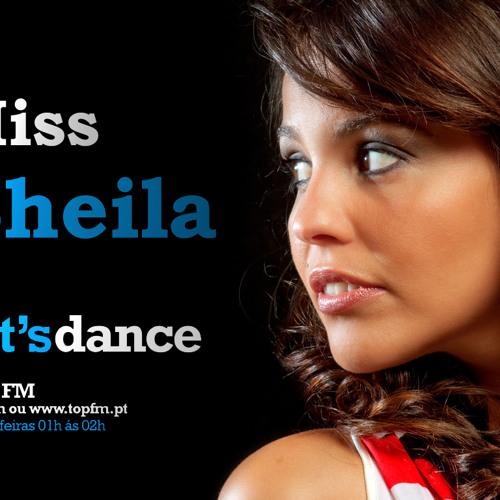 Miss Sheila@Topfm 03/2011
