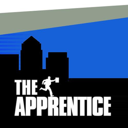 The Apprentice**FREE DOWNLOAD***