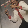 BILLY PRESTON -- Don't try to fight it