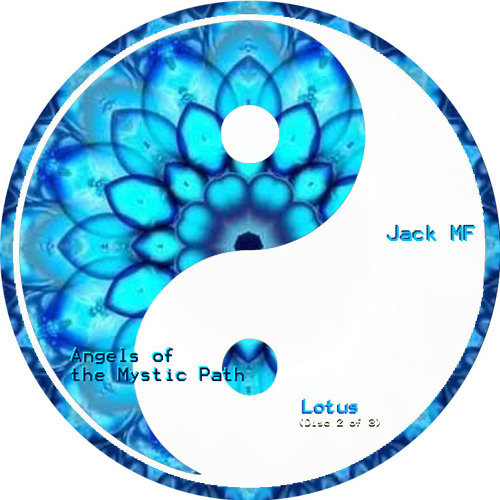 Angels of the Mystic Path - Lotus