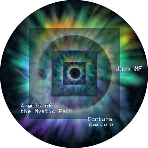 Angels of the Mystic Path - Fortuna