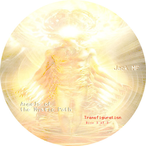 Angels of the Mystic Path - Transfiguration