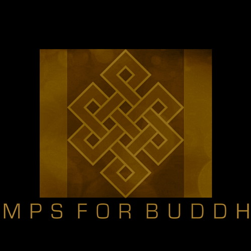 (((Amps for Buddha))) ~ The Knot (Meditate)