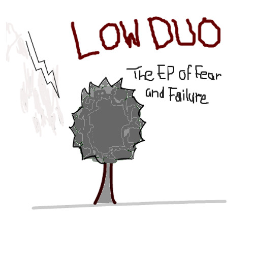 Low Duo - No Happier