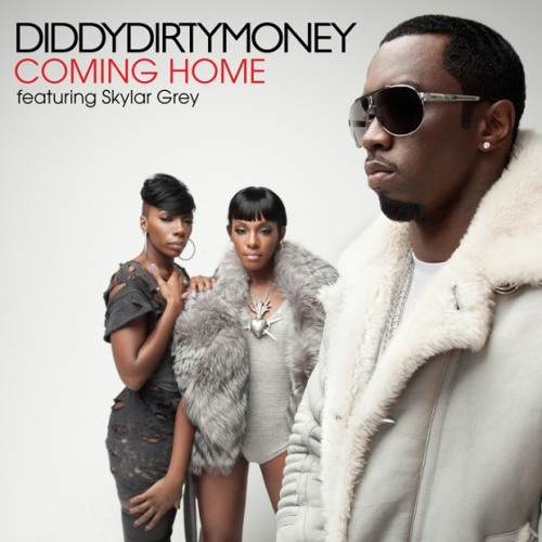 Coming Home - Diddy Dirty Money ft. Skylar Grey - Remix