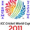 ICC Cricket World Cup 2011 - De Ghuma DJ SAGAR MIX