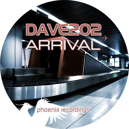 Dave202 - Arrival (DJ Space Raven meets DJ Madwave Remix)