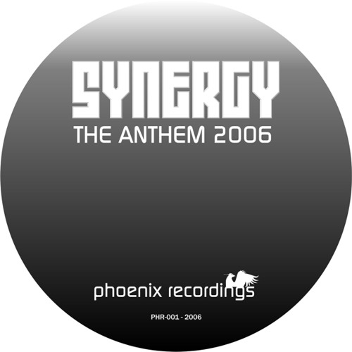 Madwave pres. SYNERGY - The Anthem 2006 (Original Mix)