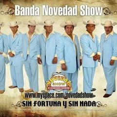 BandaNovedadShowMix