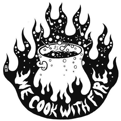 WeCookWithFire