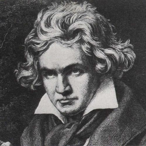 Ludwig van Beethoven-Piano Sonata No. 14- adagio sostenuto-Ambient Rework